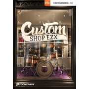 Toontrack EZX Custom Shop