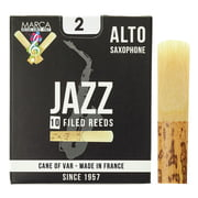 Marca Jazz filed Alto Saxophone 2.0