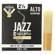 Marca Jazz filed Alto Saxophone 2.5