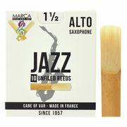 Marca Jazz Alto Saxophone 1.5