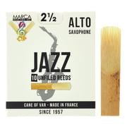 Marca Jazz unfiled Alto Sax 2,5