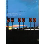 Faber Music Depeche Mode Singles PVG