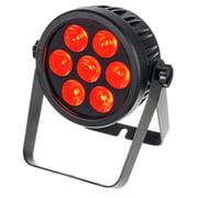 Eurolite LED 7C-7 Silent Slim S B-Stock