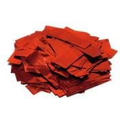 TCM FX Metallic Confetti Red 1kg