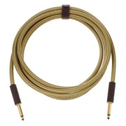 Fender Deluxe Cable 3m Tweed N