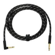 Fender Del. Cable Angle Plug 3m TB