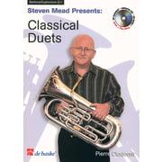 De Haske Steven Mead: Classical Duets