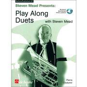 De Haske Steven Mead: Play Along Duets