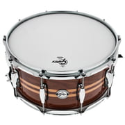 "Gretsch 14""x6,5"" Walnut Gloss  B-Stock"