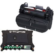 Sound Devices MixPre-6 Bag Bundle