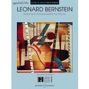 Boosey & Hawkes Bernstein Select Anniversaries