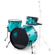 SJC Drums Pathfinder 3-piece shell set 2