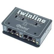 Radial Engineering Tonebone TwinLine Effe B-Stock