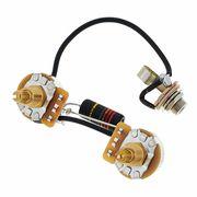 Emerson Custom SC Junior Prewired Kit