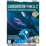 PPV Medien Basic Akkordeon Fitness 2