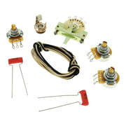 Allparts ST-Style Wiring Kit