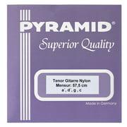 Pyramid Nylon Tenor Guitar Strings