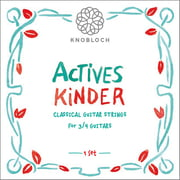 Knobloch Strings Actives Kinder 300AKI