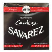 Savarez 510CRH New Cristal Cantiga Set