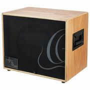 "Ortega S TWO Akustik-Box 8"" B-Stock"