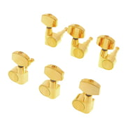 Taylor Guitar Tuners Polished Gold