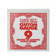Ernie Ball 009 Single Slinky String Set