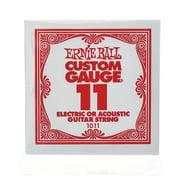 Ernie Ball 011 Single Slinky String Set