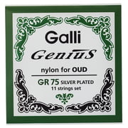 Galli Strings GR75 Oud Strings Set