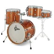 Gretsch Drums Catalina Club Jazz Bronze Spkl
