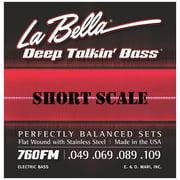 La Bella 760FM-S Deep Talkin Ba B-Stock