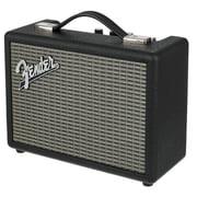 Fender Indio BLK BT Speaker B-Stock