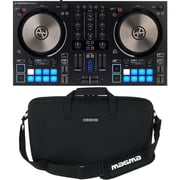 Native Instruments Traktor S2 MK3 Bag Bundle