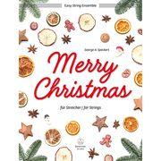 Bärenreiter Merry Christmas for Streicher
