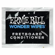 Ernie Ball Wonder Wipes Fretboard Cond.