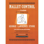 Alfred Music Publishing Mallet Control