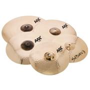 Sabian AAX Promo Cymbal Set B-Stock