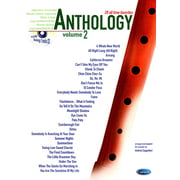 Edition Carisch Anthology Recorder Vol.2