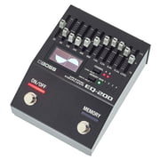 Boss EQ-200 Graphic Eq B-Stock