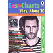 Music Factory Easy Charts Play-Along 10