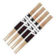 Vic Firth 7A American Hickory Value Pack