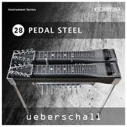 Ueberschall Pedal Steel