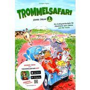 Trommelsafari.com Trommelsafari Snare Drum 1