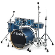 Sonor AQ1 Stage Set Dark Blue Spkl.