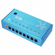Mission Engineering 529i Recharge. Power Supply