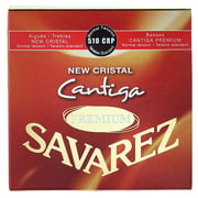 Savarez 510CRP New Cristal Cantiga Set