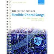 Oxford University Press Flexible Choral Songs