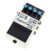 Boss DD-8 Digital Delay B-Stock