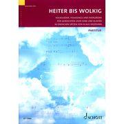 Schott Heiter bis wolkig Partitur