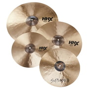 Sabian HHX Complex Performanc B-Stock