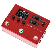 Line6 HX Stomp LTD Run Red B-Stock